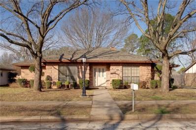 3206 Vernon, Arlington, TX 76015 - #: 14027739