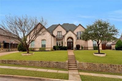 1806 Kendall Court, Keller, TX 76248 - #: 14027762