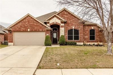 4113 Dellman Drive, Fort Worth, TX 76262 - #: 14027767