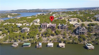 405 Melbourne Trail, Possum Kingdom Lake, TX 76449 - #: 14027854