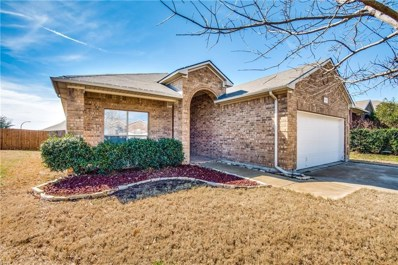 1137 Roping Reins Way, Fort Worth, TX 76052 - #: 14027906