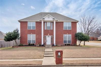 1061 Oak Valley Court, Keller, TX 76248 - #: 14027932