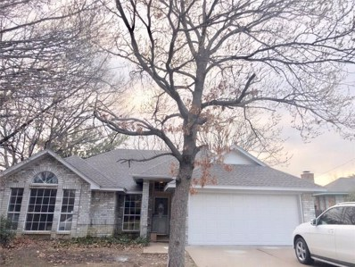 6108 Fern Meadow Road, Arlington, TX 76017 - #: 14028037