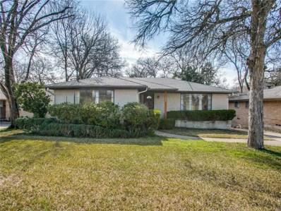 2434 El Cerrito Drive, Dallas, TX 75228 - MLS#: 14028145