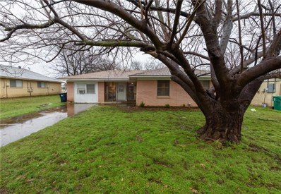 904 Mulkey Lane, Denton, TX 76209 - #: 14028148