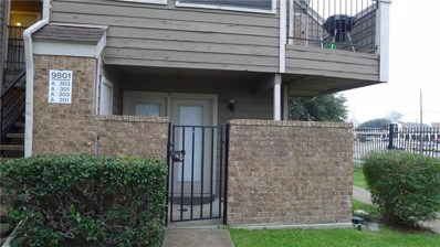 9801 Walnut Street UNIT A103, Dallas, TX 75243 - MLS#: 14028200