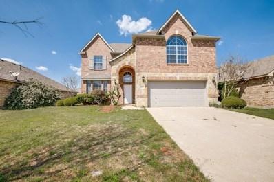605 Catalpa Road, Fort Worth, TX 76131 - MLS#: 14028213