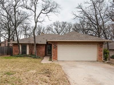 2309 Oak Park Drive, Denton, TX 76209 - #: 14028214