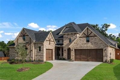 109 Chisholm Trail, Highland Village, TX 75077 - #: 14028232