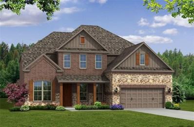 3714 Ryeland Cove, McKinney, TX 75071 - #: 14028233