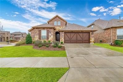 868 Field Crossing, Little Elm, TX 76227 - MLS#: 14028235