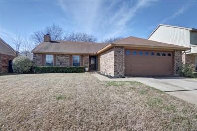 4332 Pepperbush Drive, Fort Worth, TX 76137 - MLS#: 14028249