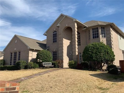 8732 Shadow Trace Drive, Fort Worth, TX 76244 - #: 14028520