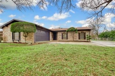 6212 Cliffside Drive, Edgecliff Village, TX 76134 - #: 14028595
