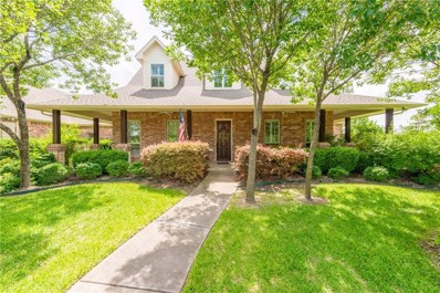 339 Silver Canyon Drive, Fort Worth, TX 76108 - MLS#: 14028627