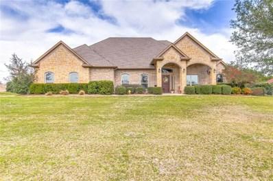 3715 Lonesome Creek Road, Granbury, TX 76049 - #: 14028693