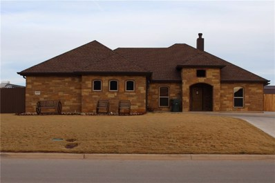 6525 Tradition Drive, Abilene, TX 79606 - #: 14028694