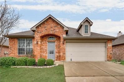 9721 Burwell Drive, Fort Worth, TX 76244 - #: 14028712