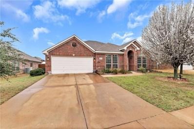 2205 Trevor Drive, Weatherford, TX 76087 - #: 14028806