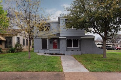 2607 Burlington Boulevard, Dallas, TX 75211 - MLS#: 14028833