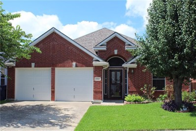 2513 Rodeo Court, Garland, TX 75044 - MLS#: 14028862