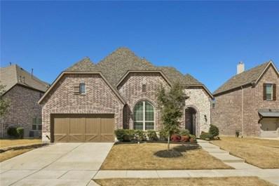 1317 Gristmill Lane, Celina, TX 75009 - MLS#: 14029086