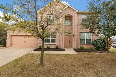 5100 Postwood Drive, Fort Worth, TX 76244 - #: 14029123
