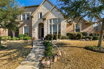 846 Deerfield Road, Allen, TX 75013 - #: 14029131