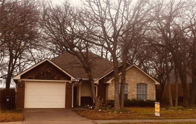 709 Mack Drive, Denton, TX 76209 - #: 14029153