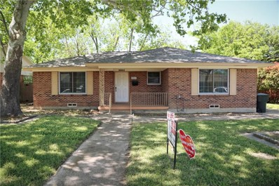 3905 Douglas Drive, Garland, TX 75041 - #: 14029228