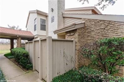 1719 Westview Terrace UNIT J, Arlington, TX 76013 - MLS#: 14029271