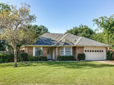 208 Meadowbrook Lane, Keller, TX 76248 - #: 14029285