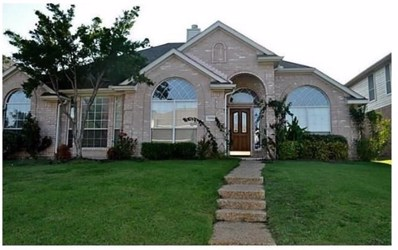 7209 Avalon Drive, Plano, TX 75025 - MLS#: 14029309