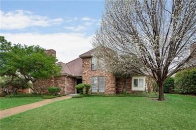 3820 Appomattox Circle, Plano, TX 75023 - #: 14029346