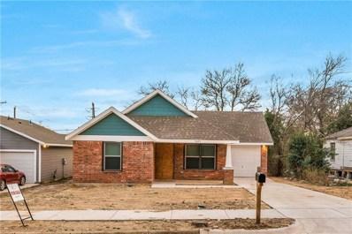 5605 Fernander Drive, Fort Worth, TX 76107 - MLS#: 14029358