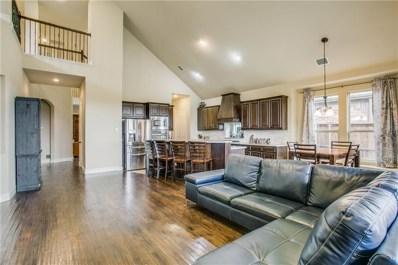 1611 Grove Drive, Celina, TX 75009 - MLS#: 14029365