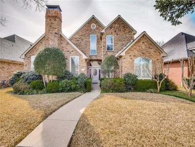 1504 Old Orchard Drive, Irving, TX 75061 - MLS#: 14029400