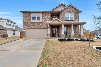 825 Cropout Way, Haslet, TX 76052 - #: 14029520