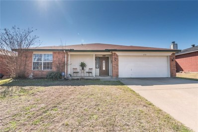 6734 Elk Trail, Arlington, TX 76002 - MLS#: 14029593