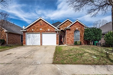 5424 Pebble Court, McKinney, TX 75072 - MLS#: 14029630