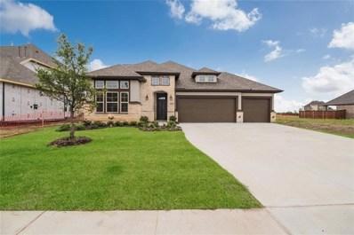 3121 Kennington Drive, Prosper, TX 75078 - #: 14029681