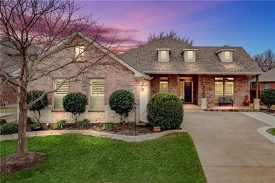 8304 Pecan Creek Drive, Arlington, TX 76001 - #: 14029755