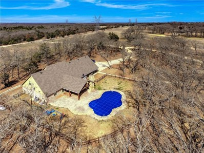 1116 Jordan Creek, Collinsville, TX 76233 - #: 14029780