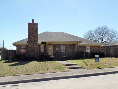 1912 Woodlawn Court, Gainesville, TX 76240 - #: 14029910