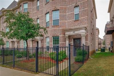 2500 Rockbrook Drive UNIT 7B-96, Lewisville, TX 75067 - MLS#: 14029967