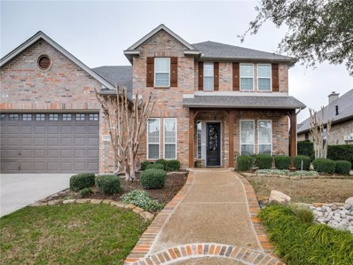 9537 Courtright Drive, Fort Worth, TX 76244 - #: 14030035