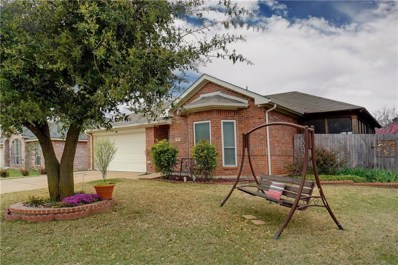 421 Stirling Road, Rhome, TX 76078 - #: 14030065