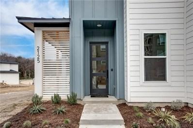 2125 Bird Street, Fort Worth, TX 76111 - MLS#: 14030120