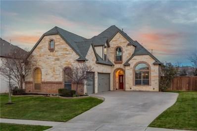 6805 Castlegate Court, Arlington, TX 76001 - MLS#: 14030132