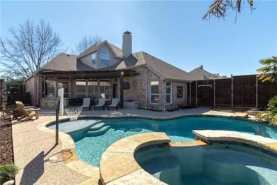 1210 Shadetree Lane, Allen, TX 75013 - #: 14030225